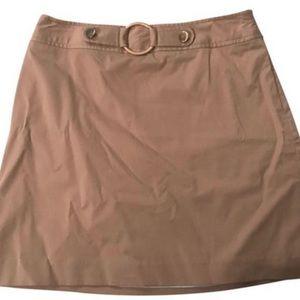 Milly Mini Skirt size 4